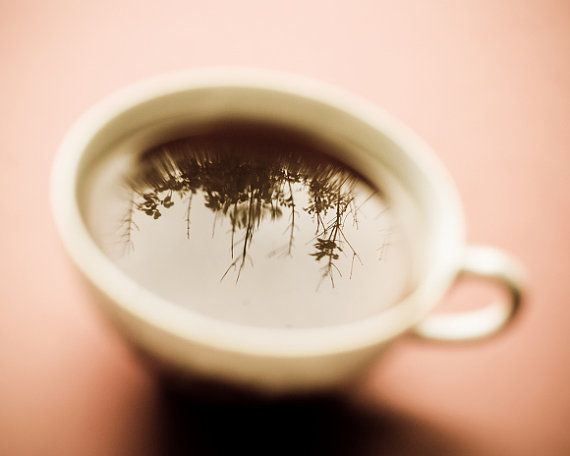 TeaReflections