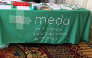 MEDA conference
