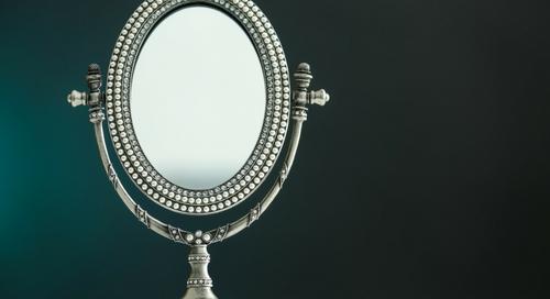Mirror and Assertiveness