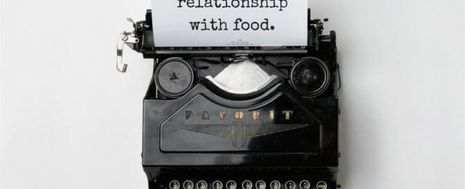 Love Food Podcast