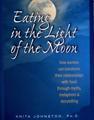 Eating Under the Light of the Moon -English